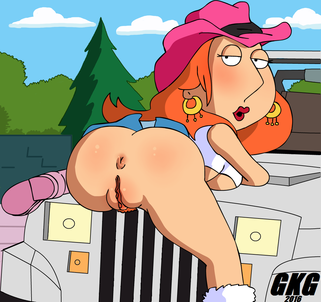 family guy cartoon porn